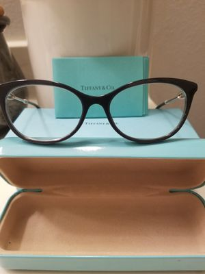 Tiffany & Co. prescription glasses for Sale in Las Vegas, NV