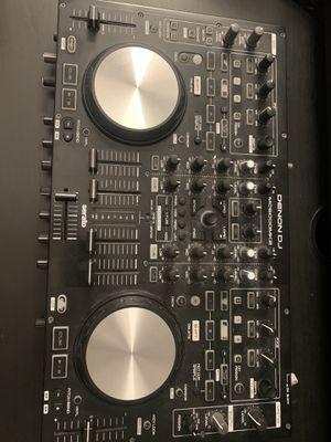 Denon dj mc6000 mk2 for Sale in Los Angeles, CA