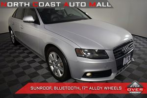 2009 Audi A4 for Sale in Bedford, OH
