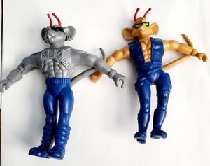 Vintage 1993 Galoob Biker Mice From Mars figures. for Sale in Tacoma, WA