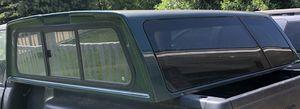 1996 short bed Chevy Silverado camper for Sale in Houston, TX