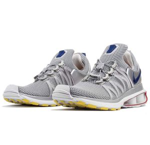 Nike Shox silver red size 11 XX for Sale in Watertown, MA