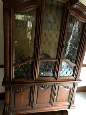 China Cabinet for Sale in Spring, TX