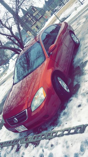 2003 Nissan Altima 2.5l for Sale in Aurora, IL