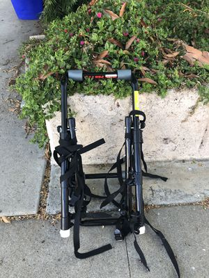 Allen Bike rack .like new for Sale in San Diego, CA