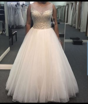 Allure Wedding Dress for Sale in Haines City, FL