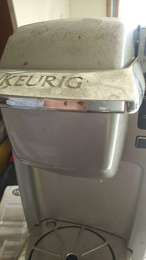 Keurig coffee maker for Sale in Indianapolis, IN
