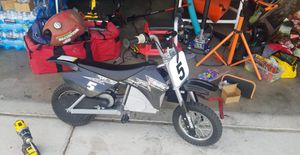 Electric dirt bike for Sale in Las Vegas, NV