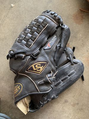Baseball and Softball Gloves and Bats for Sale in Downey, CA