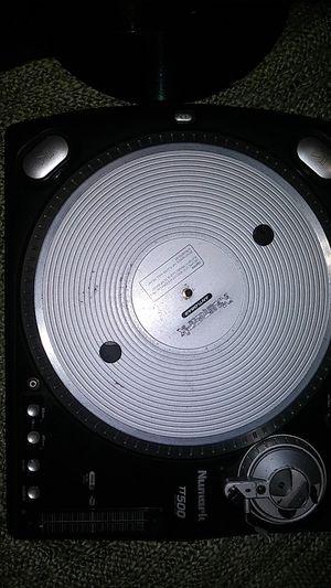 Numark Tt500 Professional DJ Turntables for Sale in Long Beach, CA