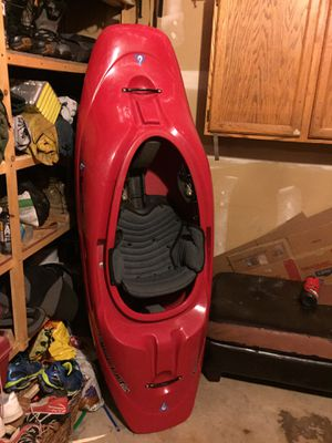 Liquid Logic Whitewater Kayak for Sale in Louisville, CO