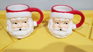 Santa Claus Christmas Mug set for Sale in Norwalk, CA