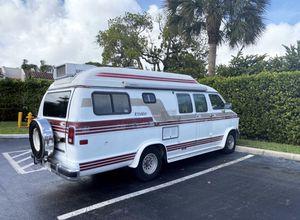 Camper Van for Sale in Fort Lauderdale, FL