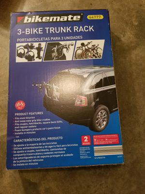 Brand New Bike Rack for Sale in Mesquite, TX