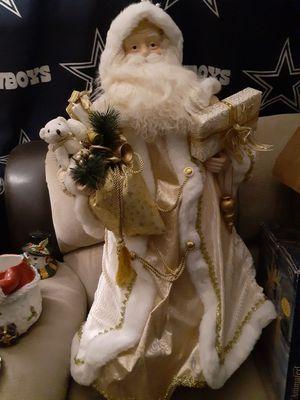 Giant santa for Sale in Amarillo, TX