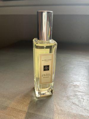 Fragrance- Jo Malone Lime Basil & Mandarin for Sale in Lake Forest Park, WA