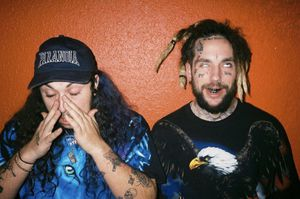 Suicide boys concert ticket for Sale in Sutton, MA