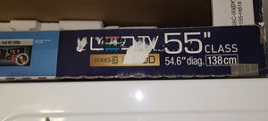 Samsung LED tv 55 inch smart TV for Sale in Alpharetta, GA