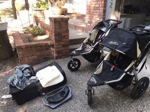 Bob Revolution stroller 2x for Sale in Portland, OR
