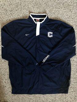 Nike UCONN Windbreaker Jacket for Sale in Hartford, CT