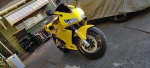 Honda CBR600rr for Sale in Union City, CA