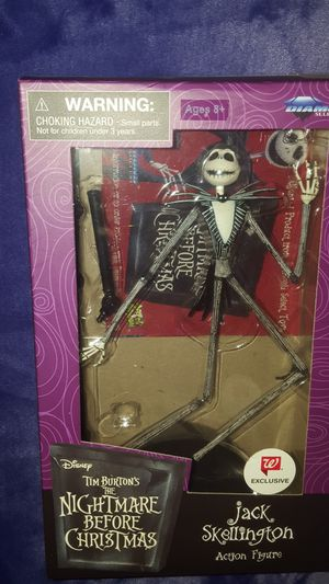 Nightmare before Christmas for Sale in Bellevue, WA