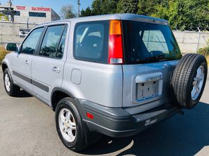 2001 Honda CR-V EX AWD for Sale in Kent, WA