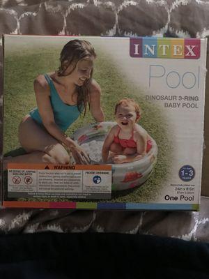 Baby pool for Sale in Lodi, CA