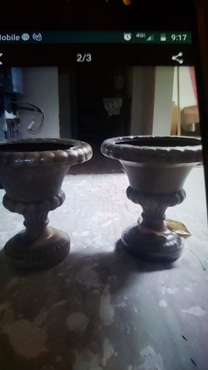 Plant pots for Sale in New Caney, TX