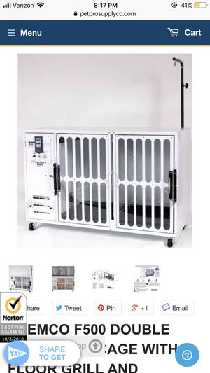 Professional cage dryer for Sale in Lakeland, FL