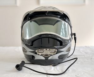 Arctic Cat Snowmobile Helmet Large for Sale in Croton-on-Hudson, NY