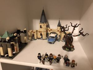 Harry Potter LEGO set collection for Sale in Atlanta, ID
