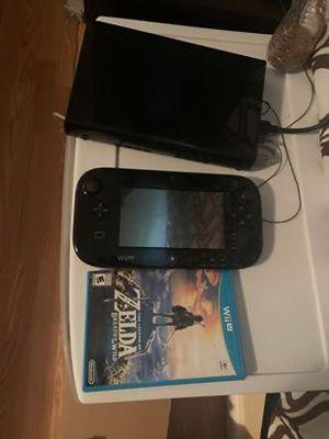 Wii U for Sale in Birdsboro, PA