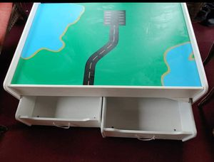 Play table, train table for Sale in Minneapolis, MN