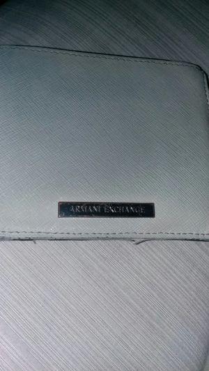 Armani Exchange Wallet for Sale in Las Vegas, NV