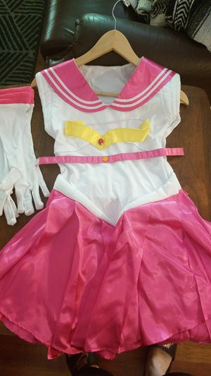 Sailor moon cosplay for Sale in Bremerton, WA