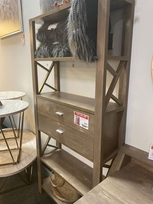 Bookcase, Hazelnut, #172182 for Sale in Downey, CA