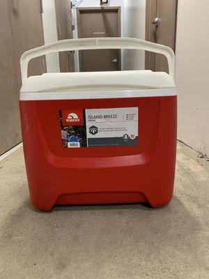 Igloo cooler for Sale in Boulder, CO