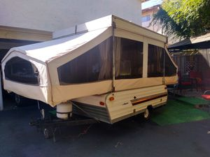 1976 jayco pop-up tent trailer for Sale in San Jose, CA