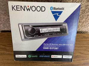 Kenwood car stereo for Sale in Modesto, CA