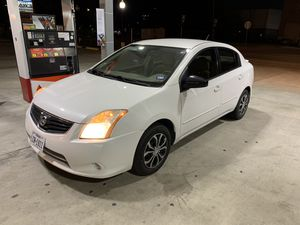 Nissan Sentra 2011 for Sale in Houston, TX