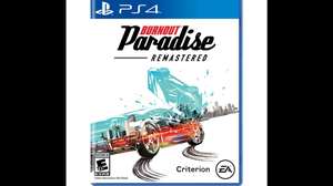 Burn out paradise PS4 for Sale in Miramar, FL