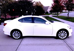 I'm selling 2OO7 Lexus IS 250 AWD Sport Sedan for Sale in Los Angeles, CA