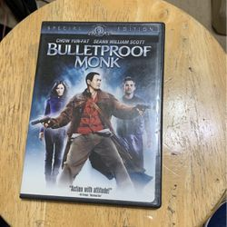 Bulletproof Monk for Sale in Lemoore,  CA