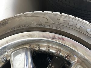 Tires and rims for Sale in Grand Junction, CO