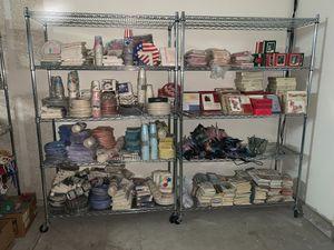 Massive Party Supply Lot for Sale in El Cajon, CA
