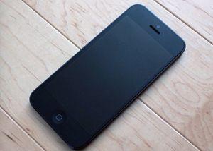 Black iPhone 5 16g AT&T for Sale in Atlanta, GA