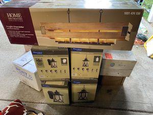 Lights! for Sale in Auburn, WA