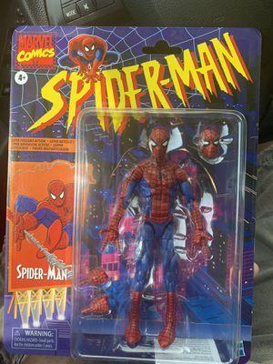 Marvel legends for Sale in Fresno, CA