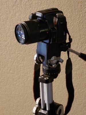 Sunset Camera Tripod for Sale in Puyallup, WA